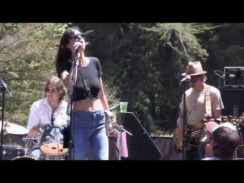Nicki Bluhm and the Gramblers - Little Too Late - Hipnic 2013 - May 12, 2013