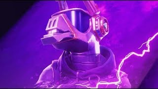skin dj llama - fortnite dances with another song