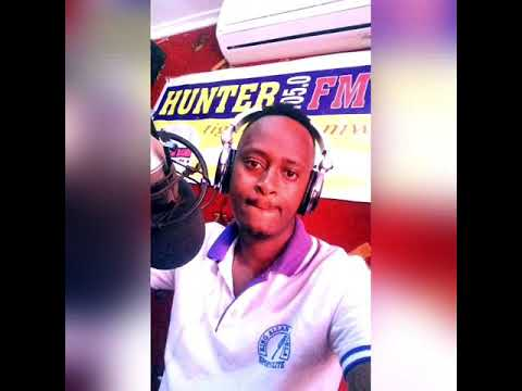 Download Niiwe wenka by black sir playing live at hunter fm