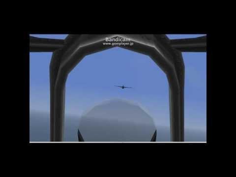 フライトシム「AcesHigh」を用い、とある飛空士への誓約2ラストの模擬空戦を再現しました。初MADなので、粗などがあるであろうことはご容赦ください。愛だけは詰め込んで ...