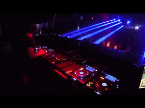 Hardline at Story Miami May 10th 2014