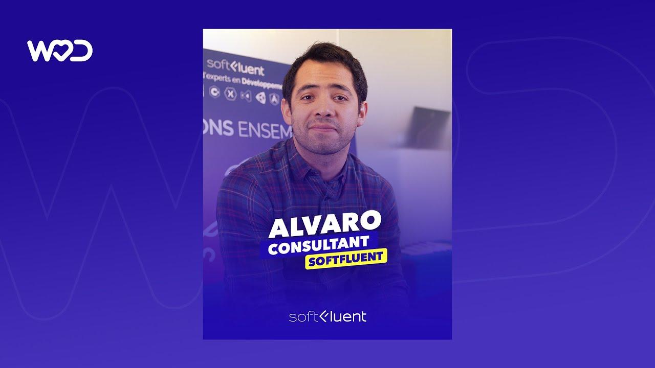 ParlonsTech - Les technologies .NET avec Alvaro de SoftFluent