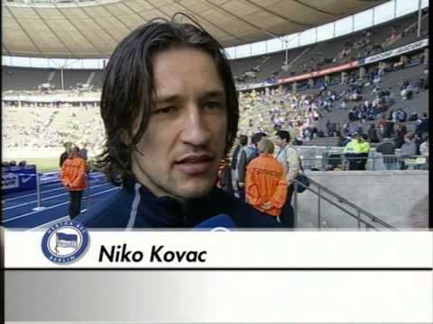 Schlüsselspieler - Josip Simunic - Hertha BSC - Saison 2004/05