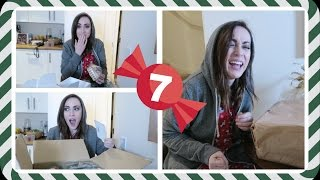 VLOGMAS! PRANK! BAD SURPRISE GOOD SURPRISE!