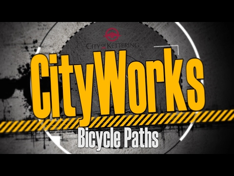 CityWorks-Bicycle Paths