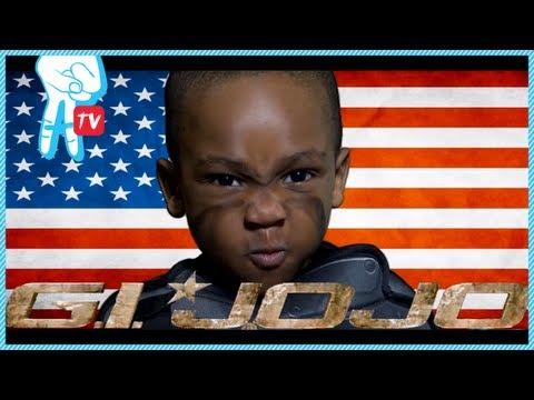 G.I. JoJo - Crazy I Say Ep 44