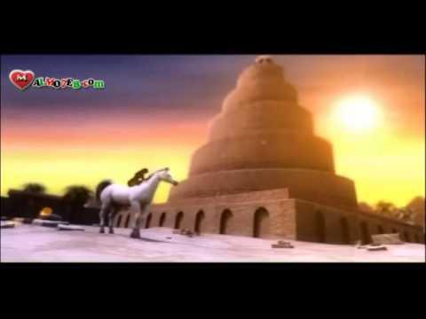 فلة والقدس العربية fulla