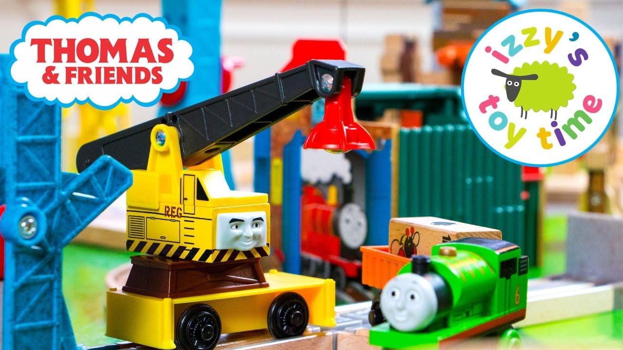 Thomas The Train Videos For Kids Youtube