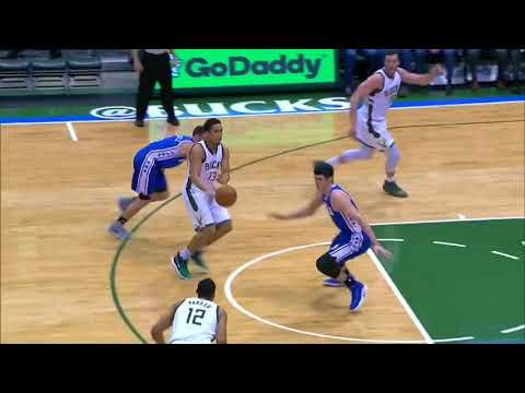 Milwaukee Bucks 2016-17 Highlights