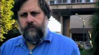 Slavoj Žižek: Love is evil