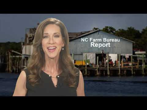NC Farm Bureau Report: April 30, 2021