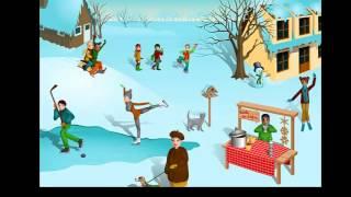 Gynzy - Winterverhaal