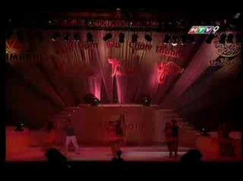 show Nhu Y
