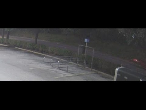 Harris County Sheriff's Office releases video of suspect vehicle in Jazmine Barnes killing