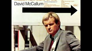 David McCallum - Insomnia