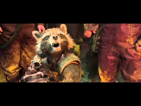 Marvel's Guardians of the Galaxy – The Baddest Double Act in the Galaxy - OFFICIAL Marvel | HD