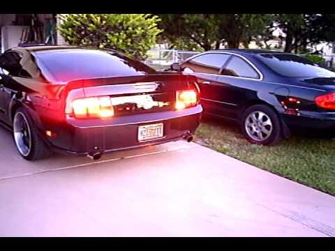 2005 Mustang GT SLP LM's MAC Prochamber