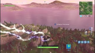 NEW WEEK 5 FREE STAR Search Treasure Map in Greasy Grove Fortnite