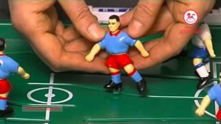 Настольный футбол (Football) видео обзор интернет магазина Детский мир(, 2014-11-08T16:10:30.000Z)
