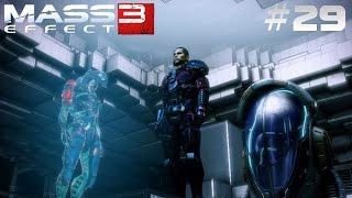 MASS EFFECT 3 | Geth Sever? #29 [Deutsch/HD]