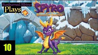 SA Plays the Spyro Reignited Trilogy - EP 10 (Ripto