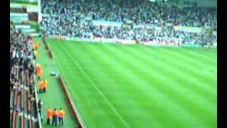Stoke City Vs Sheffield Wednesday 05/06 Season