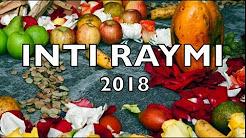 Inti Raymi 2018 en el Teatro Nacional de la CCE