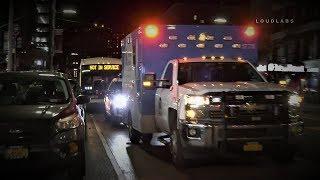 Teen Girls Spit on MTA Bus Driver   Harlem