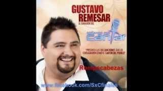 Gustavo Remesar - Rompecezas