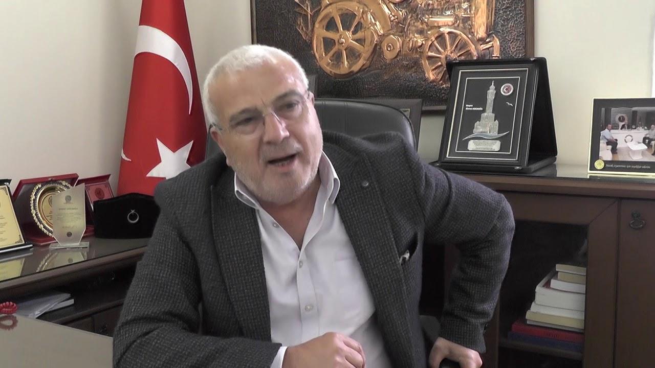 Ahmet Kocaağa'dan üreticilere çifte müjde