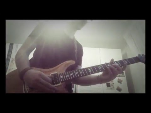 Pino Daniele - che male c'è? [Raffaele Riefoli] Improv. Guitar solo