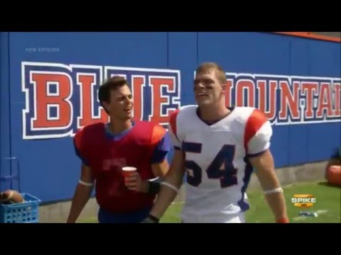 Thad Castle Tackle