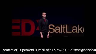 """Gambar cover [Inspiration] Lance Allred """"What is your Polygamy?"""" TEDxSaltLakeCity"""