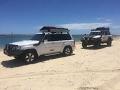 Frazer Island 4X4 Adventure 2017