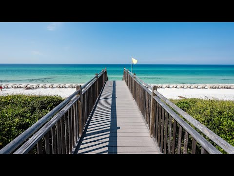 Alys Beach Florida 4BR Vacation Home for Rent - 127 North Charles Street