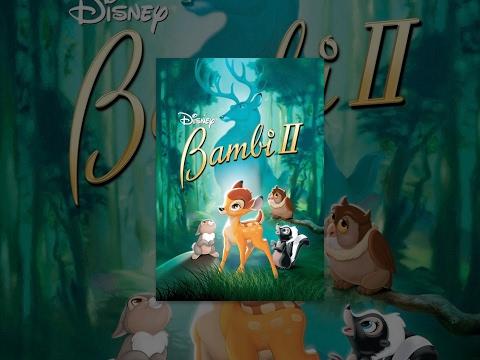 bambi-ii