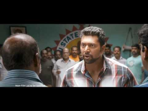 Bhooloham is listed (or ranked) 11 on the list The Best Jayam Ravi Movies