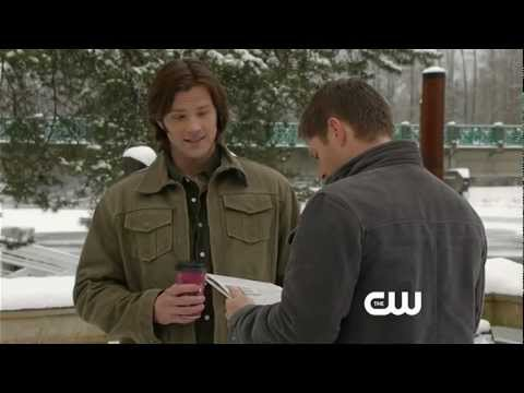 Supernatural  Out With The Old  Sneak Peek