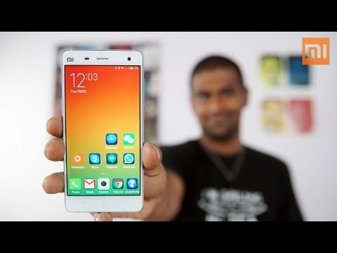 Back to the Xiaomi Mi4 - 2nd Review (6 Months In)