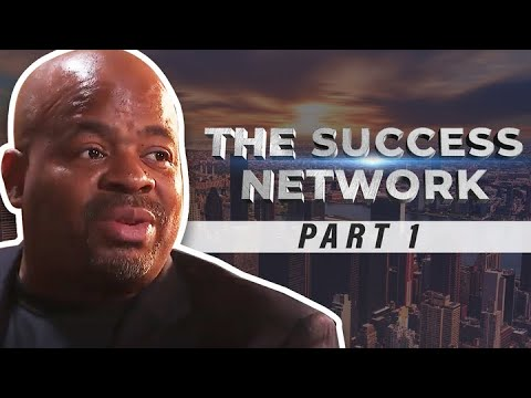 "Andre Norman x The Success Network ""Never Say No For Them"""