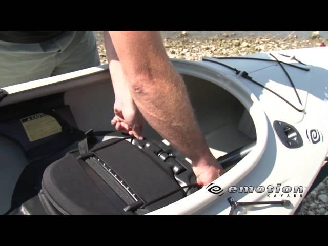 Emotion Kayaks Glide Sport™ Angler