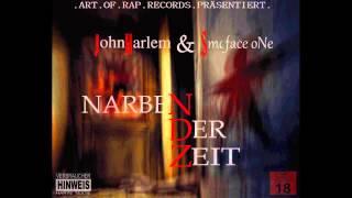 JOHN HARLEM & SMOFACE ONE - NARBEN DER ZEIT (PROMOTRACK2014)
