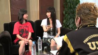 http://www.nakagawashoko.com/ 中川翔子ニューシングル「続 混沌」のリ...