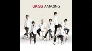 Amazing By U-KISS [MP3 + DOWNLOAD LINK IN DESCRIPTION]