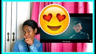 Baixar Ismail Izzani   Luar Biasa ft  Alif Official MV | Reaction