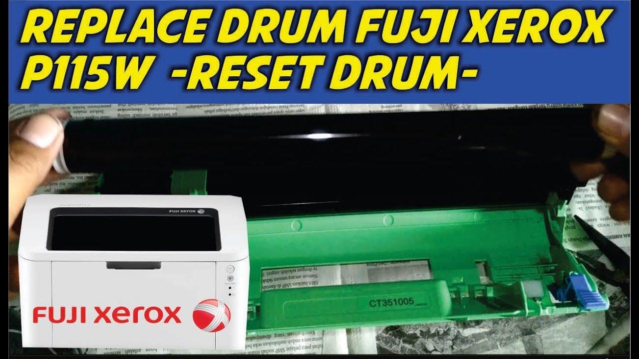 Fuji Xerox Malaysia Driver