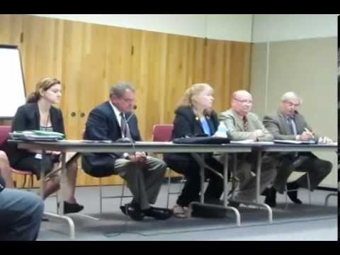 Outside Education Experts Presentation to RCSD Board 08 12 2014
