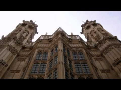 Westminster Abbey  -  London  - England