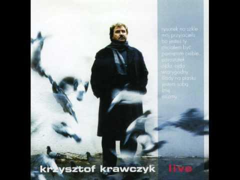 Krzysztof Krawczyk-Live