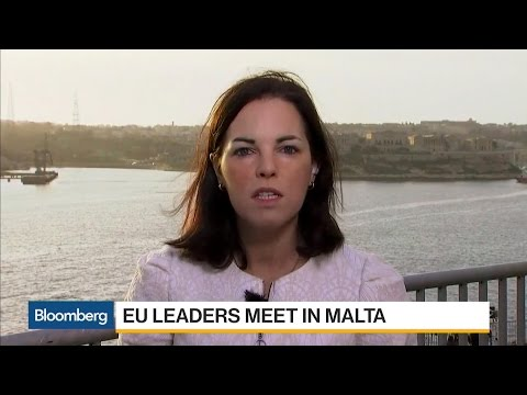 European Values Are the Focus of Malta Talks